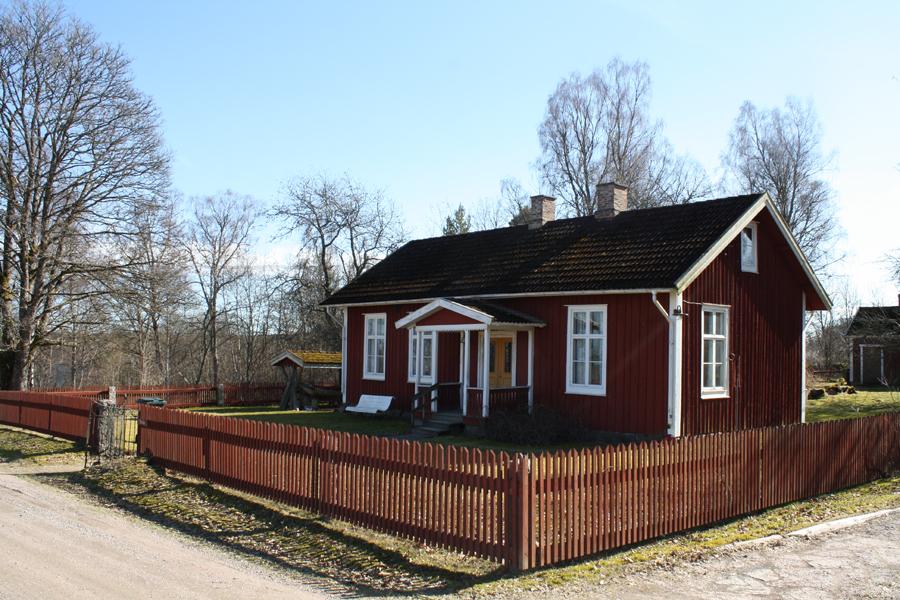 Attsjö Skola